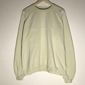 Champion Embossed Sweatshirt